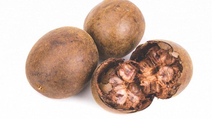 Health benefits of monk fruit