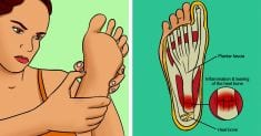 Common foot ailments and treatment