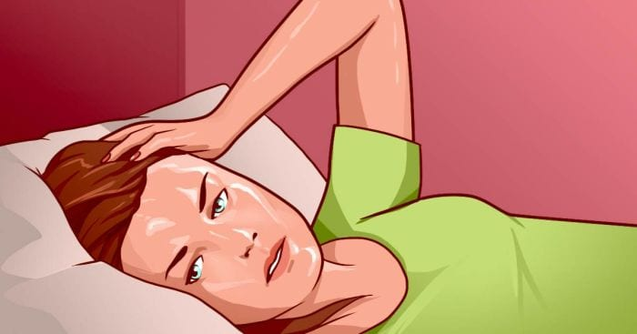 7 Medical Causes of Night Sweats