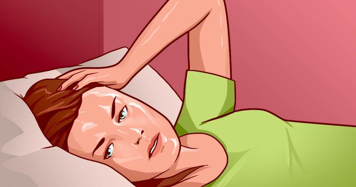 7 Causes of Night Sweats