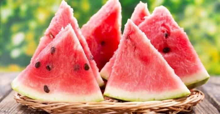 Impressive Health Benefits of Watermelon