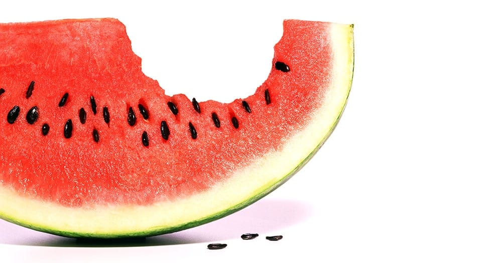 10 Amazing Benefits of Watermelons