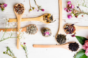 Most Healthy Medicinal Herbs